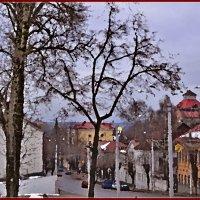 В тихом городе.. :: Vladimir Semenchukov