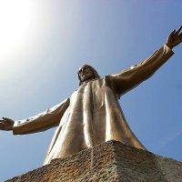 Храм Святого Сердца в Барселоне :: Александр