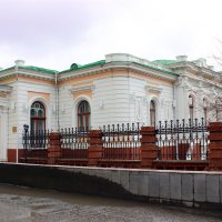 Мой город :: раиса Орловская