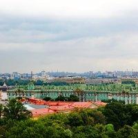 Санкт-Петербург :: Андрей