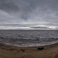 Финский залив. :: Mikhail Kuznetsov