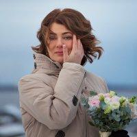 Прекрасная Наташенька! :: Лариса Сафонова