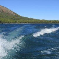Озеро Мультинское :: Galaelina ***