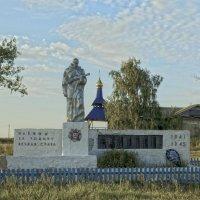 5 декабря - День воинской славы России :: Elena Izotova