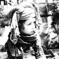 Маленький  Мук. :: Eva Tisse