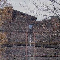 Старые стены :: galina bronnikova