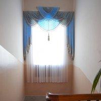 Внутреняя лестница дворца :: Валерий Новиков