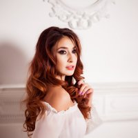 Утро невесты :: Vnyk_s_Ryblevku Абренин