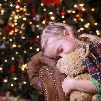 Рождественский сон :: Ирина