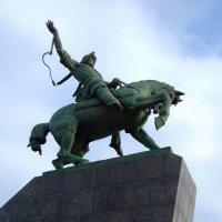 Уфа, ноябрь 2017 :: Ueptkm