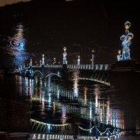 Троицкий мост :: Татьяна Горд