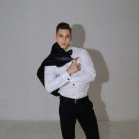 Почти Бонд-10. :: Руслан Грицунь