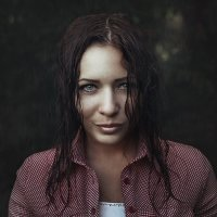Портрет :: Александр Пирс