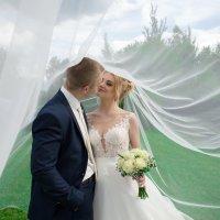 Дарья и Егор :: Кристина Герасимёнок