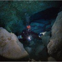 Пещеры :: А. М