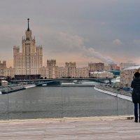 Фото с нового моста :: Александр
