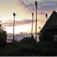 Вечером на хуторе близ Ижевска :: muh5257