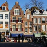 Голландский город :: IURII
