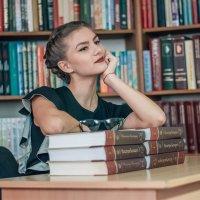 не хочу учиться.... :: Olga Schejko