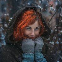Холодно. :: Виктор Седов