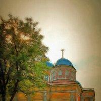 Солнечным днем.... :: Tatiana Markova
