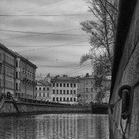 Канал Грибоедова (Санкт-Петербург) :: Игорь Свет