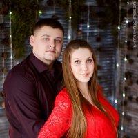 Константин и Екатерина :: Марина Киреева