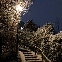 Ночь,улица,фонарь :: Eugen Pracht