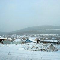 Снег :: Владислав Левашов