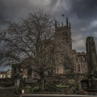 Wolverhampton, St. Peter's church :: Peiper ///