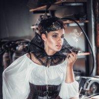 Steampunk :: Galina Zabruskova