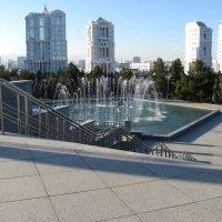 другая сторона белого пейзажа :: Роман Латышев
