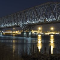 Старый мост :: Василий Дудин
