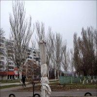Зима?.. Зима... :: Нина Корешкова