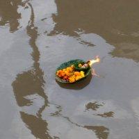 Непал. Пашупатинатх :: Gal` ka