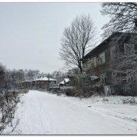 градации  деградации :: Vadim WadimS67