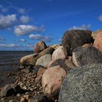 В мире камней :: Татьянка *