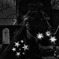 Руины в Рождество. :: Ирина ...............