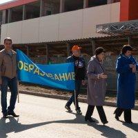 Образование уже не то :: Юрий Арасланов
