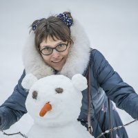 Приметы зимы :: Игорь Герман