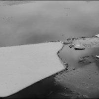 Первый лед  #2 :: Анатолий Бастунский