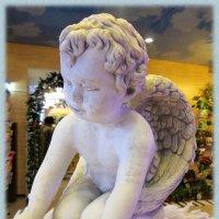 С днём ангела! :: OLLES