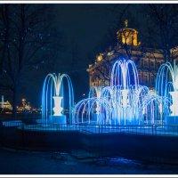 Светодиодная вода...) :: tipchik