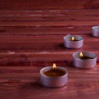candles :: Иван Василенко