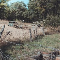 Сапун гора. Крым. :: Светлана Королева