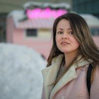 прилетели зимние моРОЗЫ :: StudioRAK Ragozin Alexey