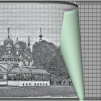 Листая страницы :: Nikolay Monahov