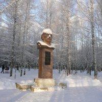 Памятник Г. Димитрову :: Виктор