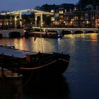 Вечерний Амстердам :: IURII