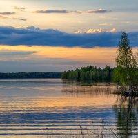 Закатное :: Сергей В. Комаров